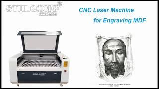 2020 Latest CNC Laser Machine …