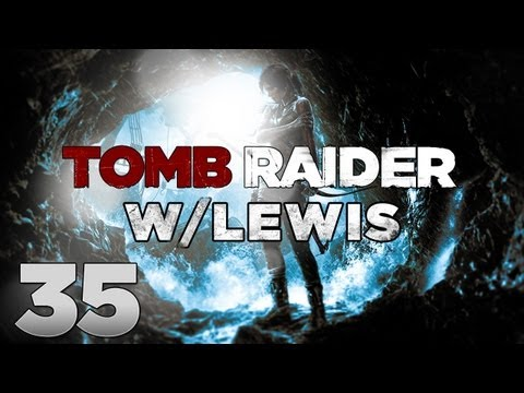 Tomb Raider: Walkthrough - Part 35 [Mission 14: SUMMIT FOREST] 2013 GAMEPLAY - W/Commentary