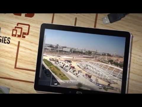Path to the Future at Ben-Gurion University of the Negev