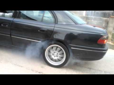 Opel Omega B 2.0 Burnout AUTOMATIC