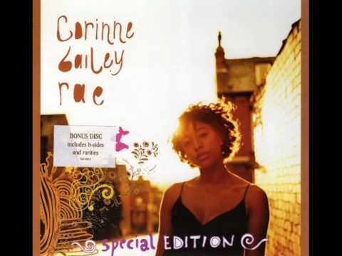 Corinne Bailey Rae no lovechild