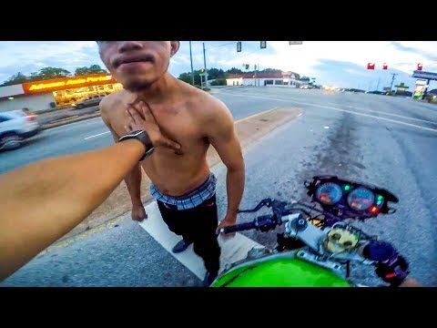 CRAZY & ANGRY PEOPLE Vs BIKERS 2018   STUPID DRIVERS OF WEEK [Ep. #163]
