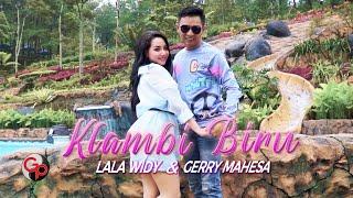 Lala Widy ft. Gerry Mahesa - Klambi Biru (Official Music Video)