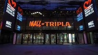 Ravintola Soupie - Mall of Tripla - Pasila, Helsinki