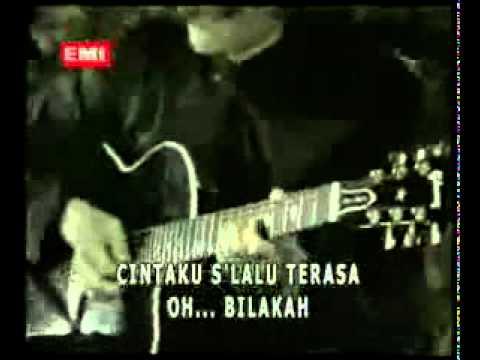 Ada Band ~  Bilakah @!4 (Video Clips+Lyrics)