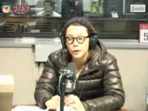 Park Hyo Shin 박효신 090922 Radio Part 2
