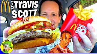McDonald's® THE TRAVIS SCOTT M...