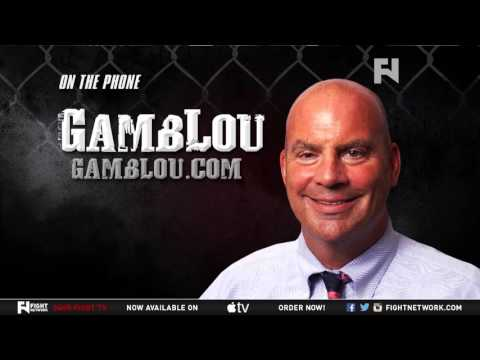 MMA Meltdown with Gabe Morency - MMA Legal in N.Y., Tonya Evinger Interview, GambLou & More - Part 2