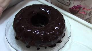 Nutella Ile Browni Tadında Çaylı Kek