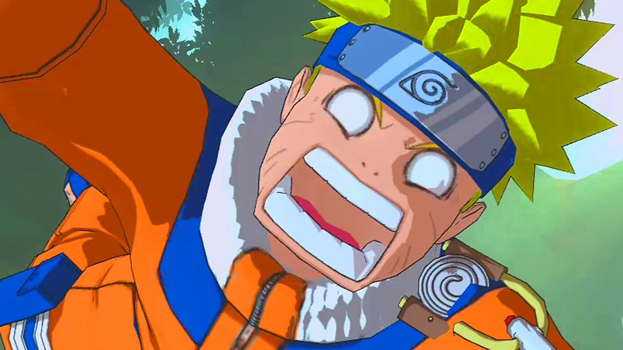 Found the naruto image from the character list naruto shippuden.