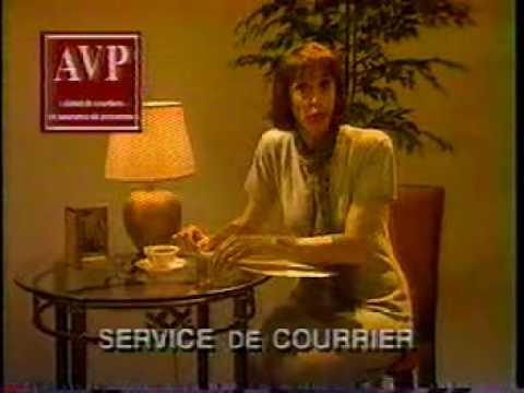 Pub Québec - Assurances AVP