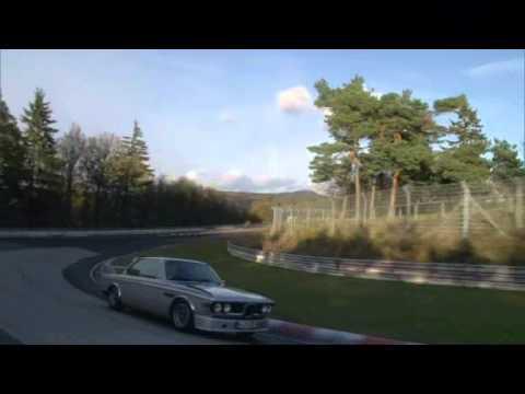 BMW 3.0 CSL - der erste M
