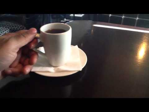 Black Coffee Please - by Maurice Johnson (OFFICIAL) music video