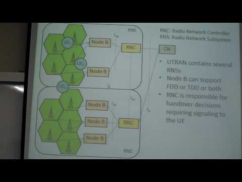 Next Generation Network Lecture 4