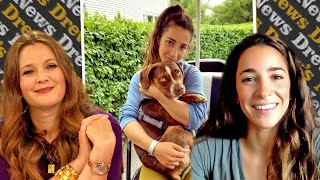 Aly Raisman on Reuniting with Her Lost Dog and Not Competing in Tokyo Olympics Drew s News