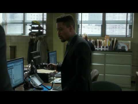 Elementary 5x13 Looking For Some Bad Guys - Funny Scene