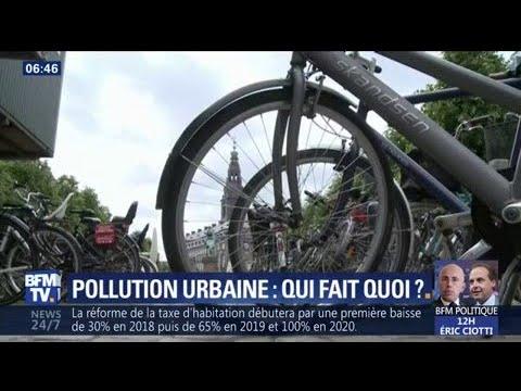 Copenhague, Oslo, San Francisco… : ces grandes villes bonnes élèves de la lutte contre la pollution