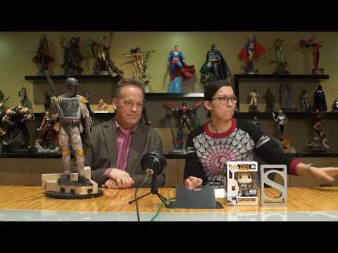 Voice Actors Steve Blum and Dee Bradley Baker - Sideshow Live streaming vf