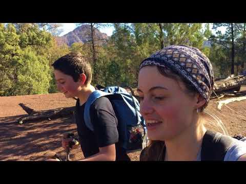 Wilpena Pound Slackpacking Adventure - Day 1