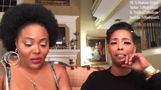 The Queens Court Episode 15 Nelly Nene Leaks Vs Kim Zolciak And Brielle Real Housewives Of Atlanta