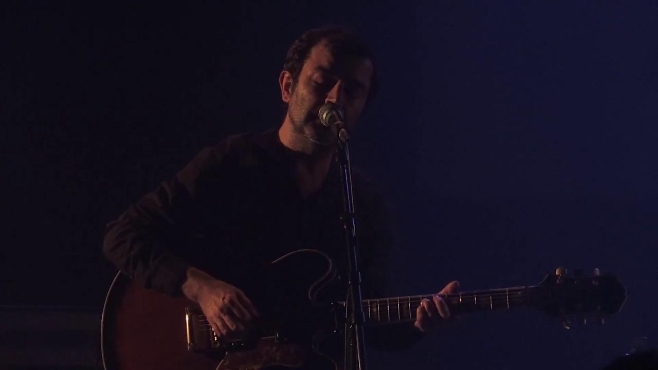 """PERIO """"I got moonburnt"""" (live at Canal 93 - Bobigny)"""