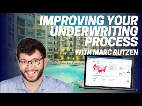 Improving Your Underwriting Process - YouTube