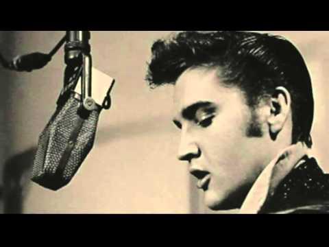 Danny Mirror - I remember Elvis Presley