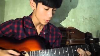 Say you do Guitar cover - by Hoàng Việt (Tông thấp)