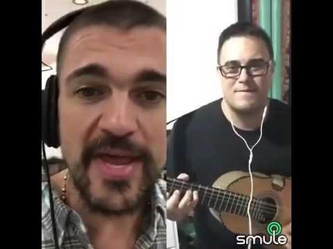 Juanes - Hermosa Ingrata ft. Juan Pablo Martinez - Cuatro Puertorriqueño