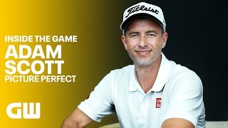 Adam Scott Reflects on the Proudest Moment of his Career | Golfing World