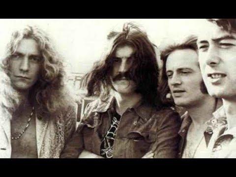 The Rain Song - Led Zeppelin (Subtítulos en Español) HQ