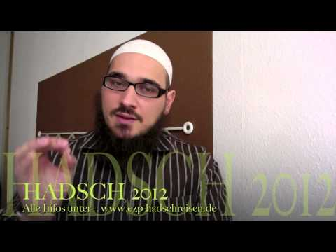 Abu Alia - Einladung zur Hadsch 2012