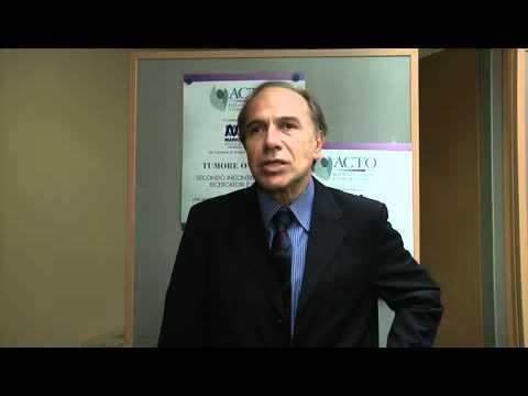 Prof. Maurizio D'Incalci