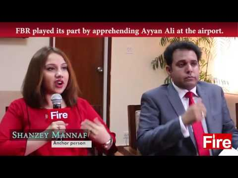 Exclusive Interview with Dr. Muhammad Iqbal on FIre Tv