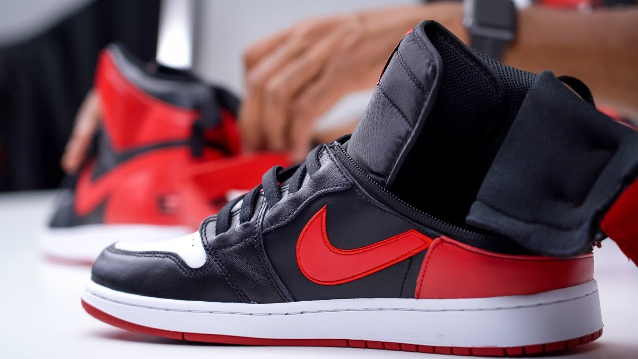 The MOST IMPORTANT AIR JORDAN 1 of the YEAR!