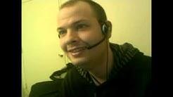 Webcam Guy: All American girls wanna be Britney Spears