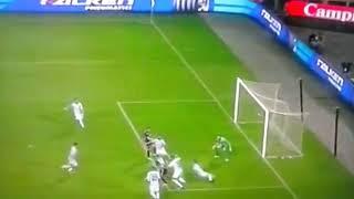 Gol de Tomas Rincón en el Torino 4-0 Cosenza