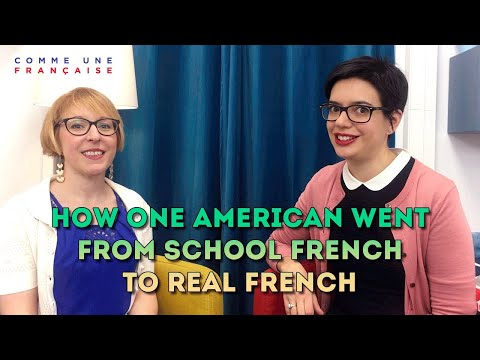 How One American Went from French Beginner to Fluent