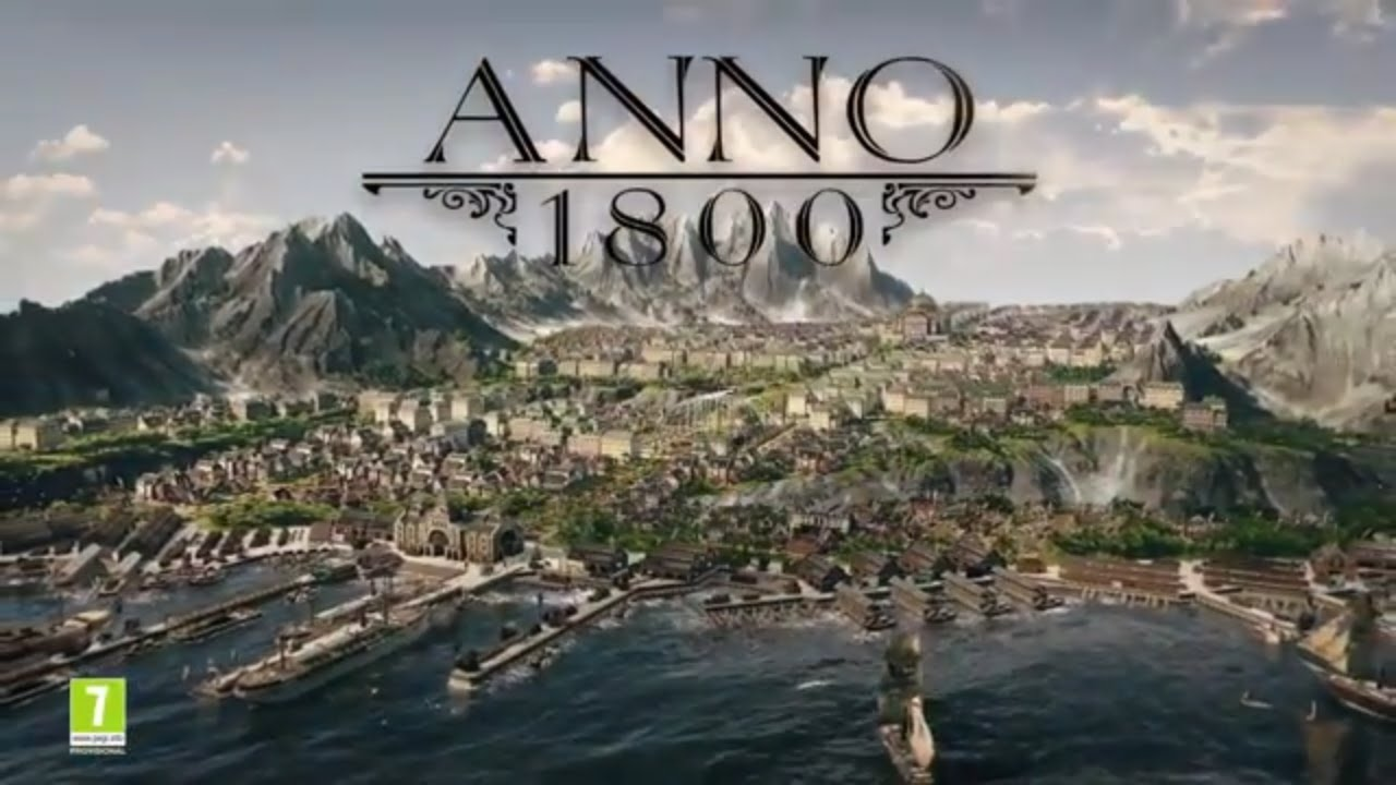 Anno tycoon games for PC