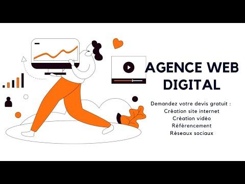 Agence Communication Web - Nethys