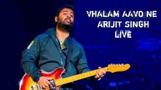 Vhalam Aavo Ne | Arijit Singh | Love Ni Bhavai | Gujarati Full HD Video Song