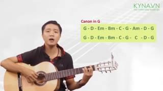 [Intro Cũ] Guitar Đệm Hát Nâng Cao phần 2 - Nguyễn Đức Thuận