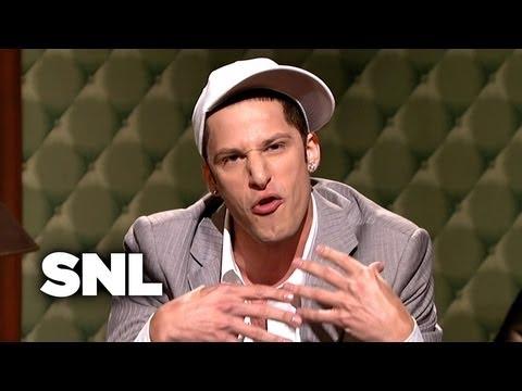 Kevin Federline Open - Saturday Night Live