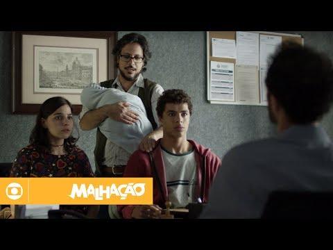 Malhação - Viva a Diferença: capítulo 35 da novela, sexta, 23 de junho, na Globo