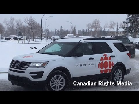 Canadian Rights Audit: Revisit Canadian Broadcasting Corporation Featuring Calgary Police Service