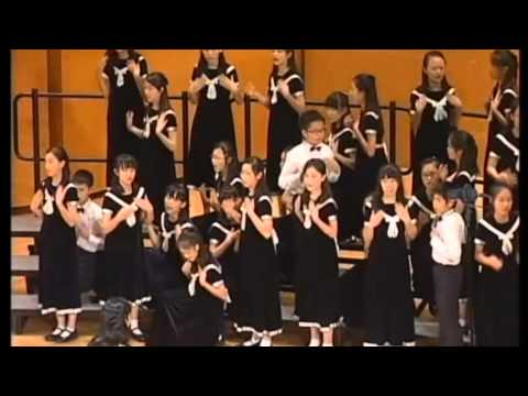 2015晶晶兒童合唱團 宣傳影片