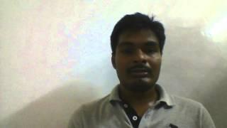 Tamilarasan (Hadoop)