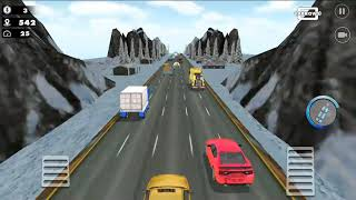 Driving in traffic Car Racing Games for Android Or ios