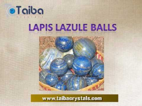 Lapis Lazuli Crystal Meaning and Uses | Spiritual Products India