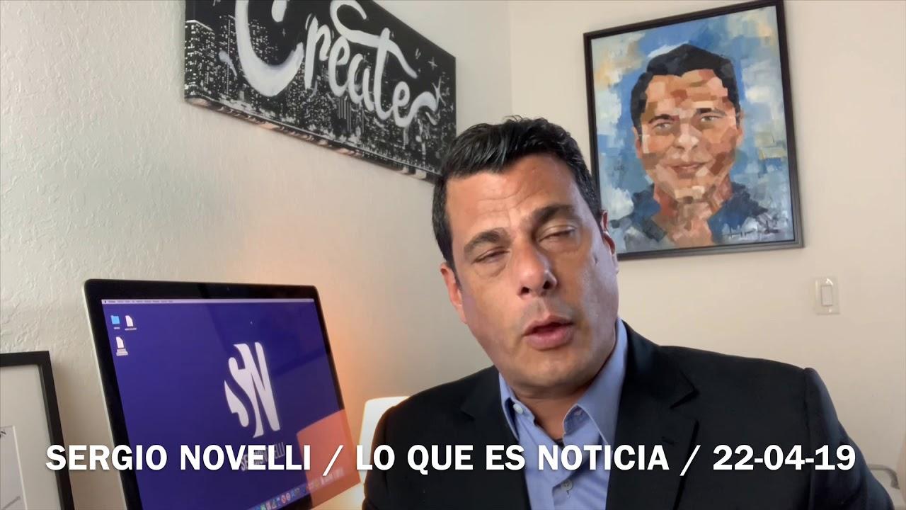 Pompeo afirma que Irán protege a Maduro | Terremoto en Filipinas